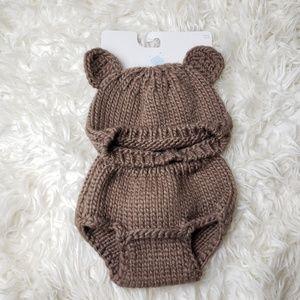 Cloud Island Baby Bear Set
